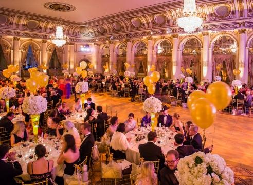 2015 Petroushka Ball