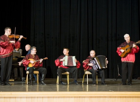 2009 Petroushka Ball