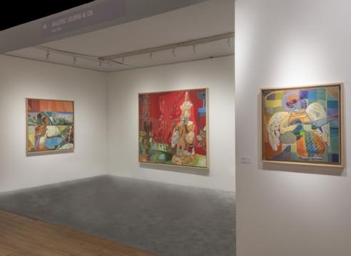 ADAA The Art Show