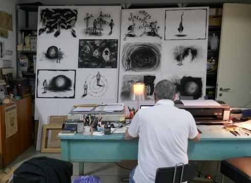 Galerie Lelong Conversations