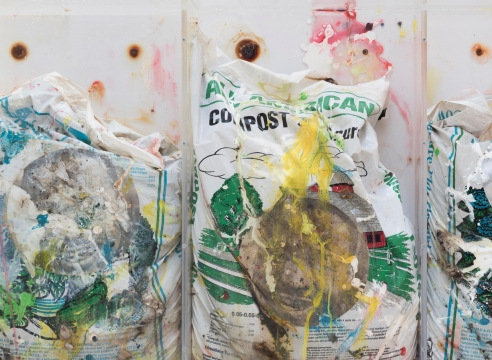From Joan Mitchell's Early Works to Daniel Arsham's Dystopian Future: 45 Can't-Miss Gallery Shows in New York This September