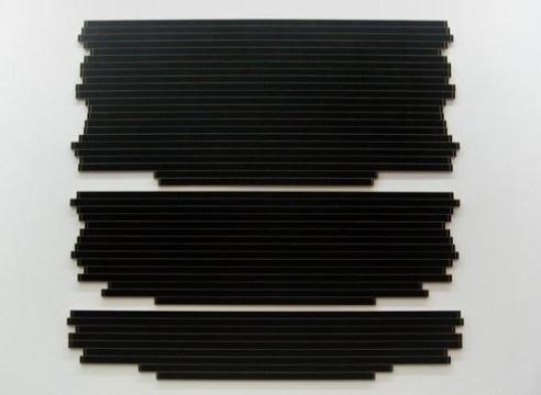 Art in Review; Daniel Lefcourt