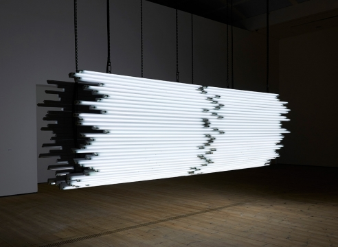 Wall maker: Monica Bonvicini delves into architectural divisions