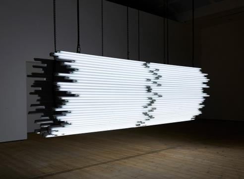 Wall maker: Monica Bonvicini delves into architectural divisions