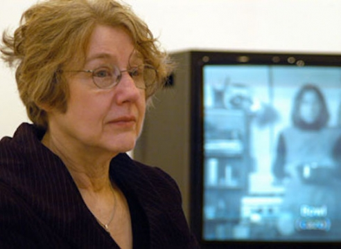 Martha Rosler Wins Seattle's New Foundation Inaugural 100K Prize