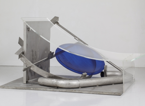 Anthony Caro at Mitchell Innes & Nash