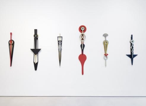 Kara Walker, Amanda Ross-Ho, Tom Friedman, and More: The Fall Gallery Season Kicks Off