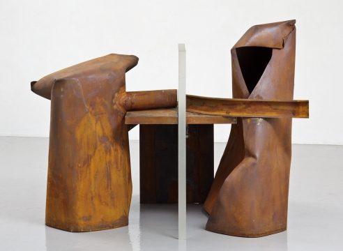 """NEW YORK – ANTHONY CARO: """"FIRST DRAWINGS LAST SCULPTURES"""""""