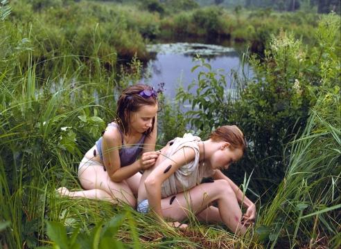 Girlhood Across America, Captured by One Photographer