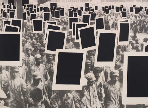 The unfinished work of political organising: on An Incomplete History of Protest at the Whitney Museum
