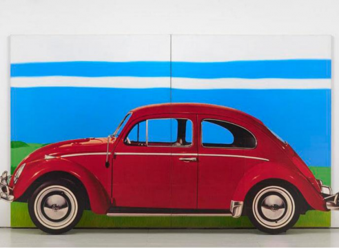 Critics Pick: Tom Wesselmann at Mitchell-Innes & Nash