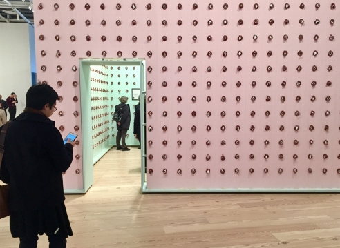 The Whitney Nails a Balancing-Act Biennial
