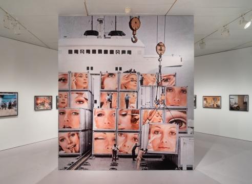 Martha Rosler, From Ethel Rosenberg to the war at home: an exhibition explores the feminist artist's long career