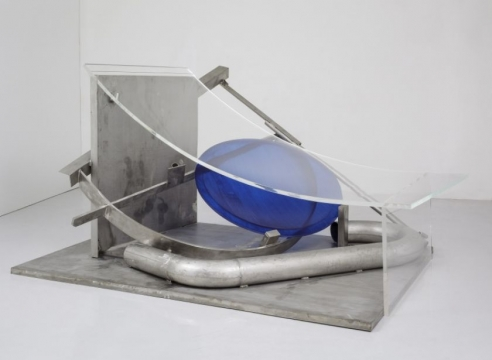 Anthony Caro at Mitchell-Innes & Nash, New York