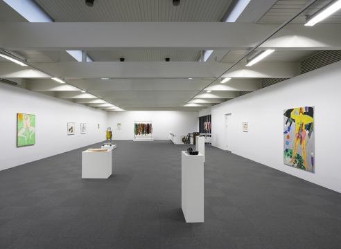 "Conversations: Kiki Kogelnik ""Inner Life"" at Kunsthall Stavanger"