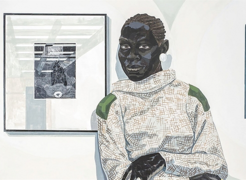 Carnegie and Studio Museum in Harlem share a vision in new '20/20' exhibition