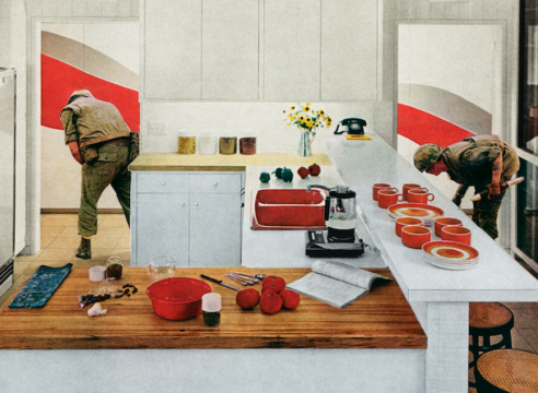 Martha Rosler: Irrespective At The Jewish Museum, New York