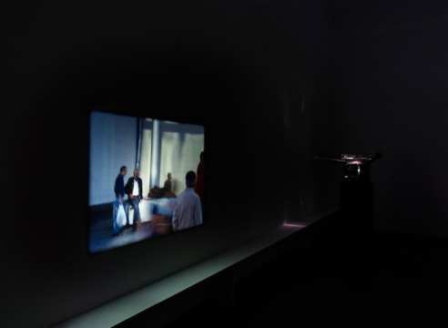 Last Chance: Leigh Ledare at Office Baroque, Brussels