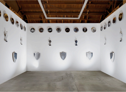 25 Most Collectible Conceptual Artists: Mary Kelly