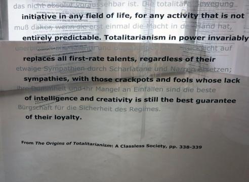 Martha Rosler: Irrespective At The Jewish Museum, New York