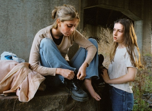 The Lawless Energy of Teen-Age Girls