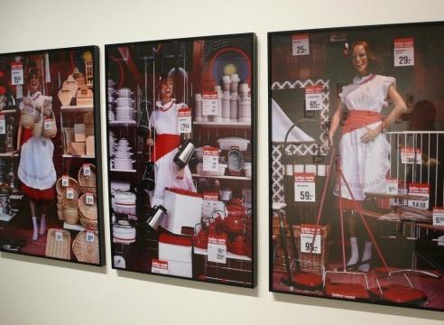 A Woman's Point of View: UC San Diego art exhibit has work by 7 trailblazing female artists in La Jolla
