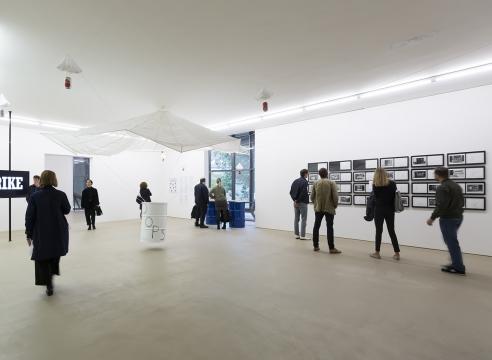 "Martha Rosler and Hito Steyerl ""War Games"" at Kunstmuseum Basel, Basel"