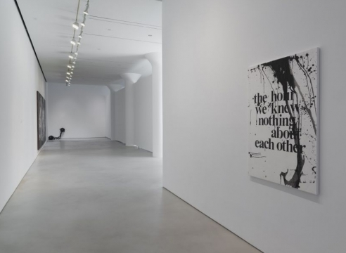 Monica Bonvicini at Mitchell-Innes & Nash