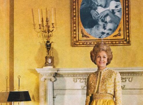 Martha Rosler's 'Irrespective'