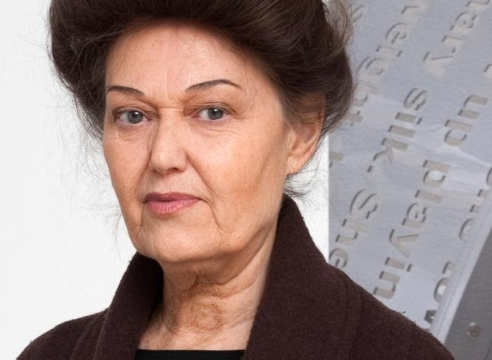 Women in the Arts: Mary Kelly