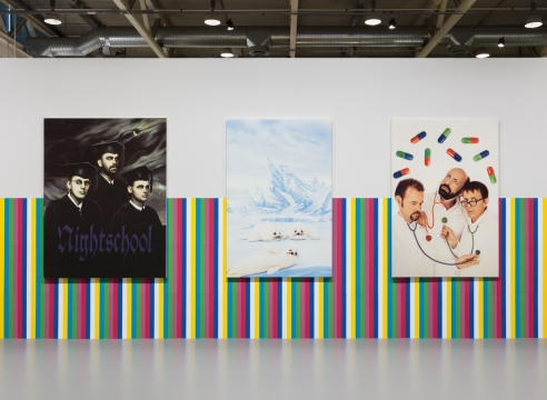 Art Basel 2018 | Unlimited
