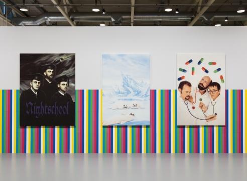 Art Basel 2018 | Unlimited