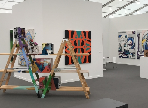 Frieze New York 2019