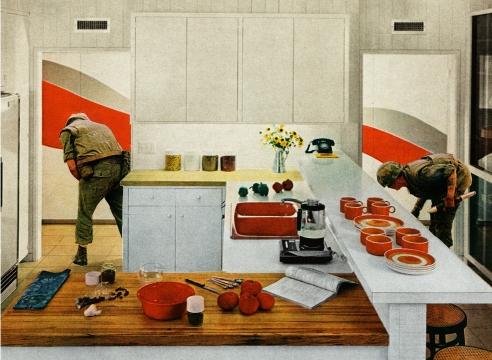 Martha Rosler: Irrespective