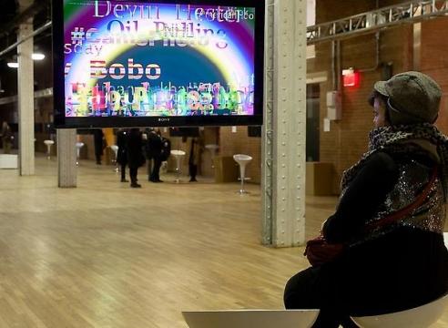 Moving Image New York