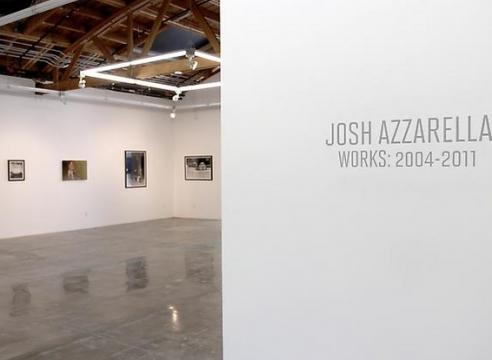 Josh Azzarella