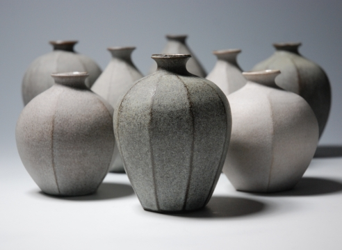 New work in the gallery from Mizuyo Yamashita