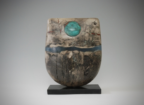New to The Stratford Gallery - Peter Hayes Sculpture