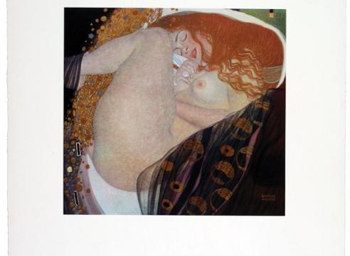 In Print: The Legacy of Gustav Klimt and Egon Schiele