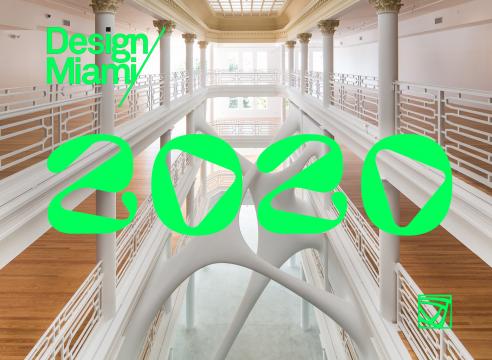 Design Miami/ 2020