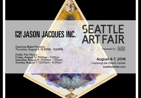 Seattle Art Fair 2016