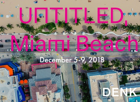 Untitled, Miami Beach 2018