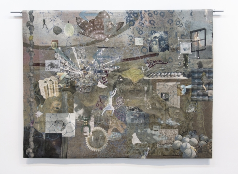 Catastrophic Beauty: Art in the Age of the Anthropocene