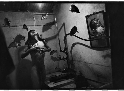 RongRong: Inside a Vanished Hub of Beijing's Experimental-Art Scene, by Andrea K. Scott