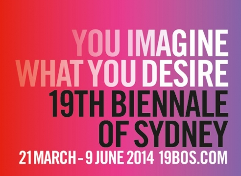 19th Biennale of Sydney (feat. Zhao Zhao, Taca)