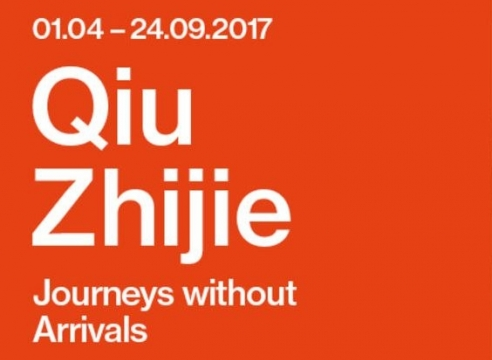 Qiu Zhijie: Journeys without Arrivals