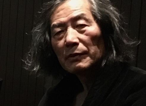 Wang Dongling Interview