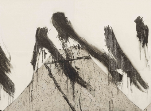 Shang Yang's First Solo Exhibition in the U.S.
