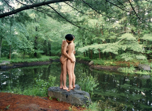 Pixy Liao: Experimental Relationship (for your eyes only, or maybe mine, too)