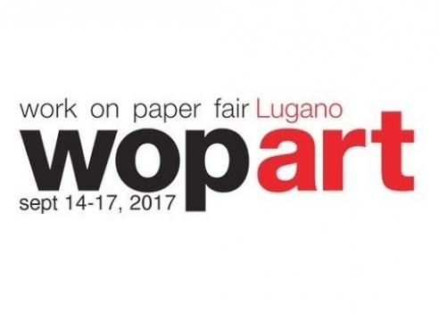 Work On Paper Fair 2017